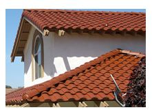 Tile Roof Replacement Reserve Funding